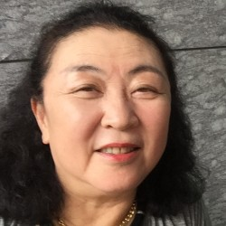 Sachiko Kashiwaba